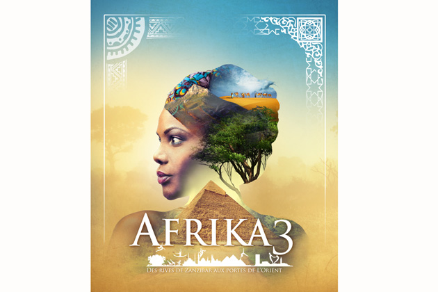 Cannes Destination AFRIKA4