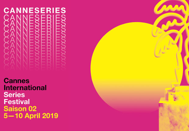 Cannes Destination CANNESERIES