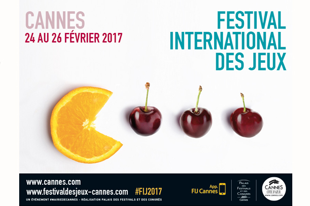 Cannes Destination FIJ2017