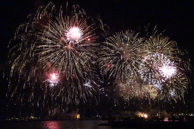 Cannes Destination Feux14
