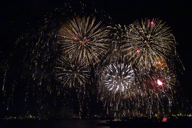 Cannes Destination Feux24