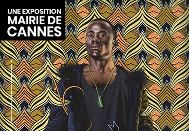 Cannes Destination Kehinde-Wiley-affiche