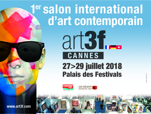 Cannes Destination art3f-cannes