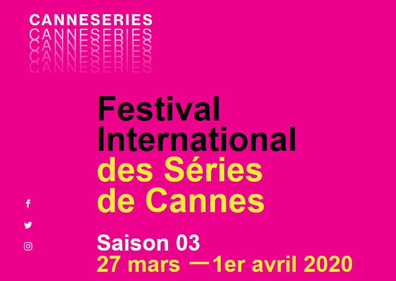 Cannes Destination cannesseries