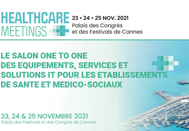 Cannes Destination health-meetings