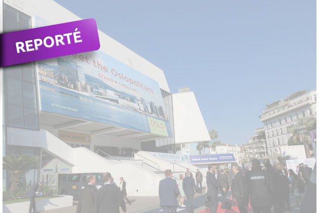Cannes Destination mipim-report