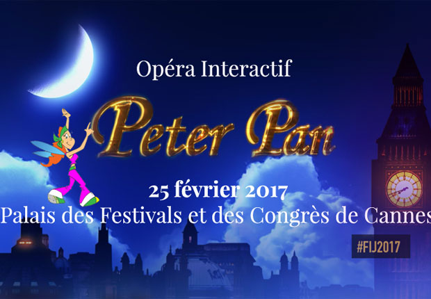 Cannes Destination peterpancoverfb-clochette-w