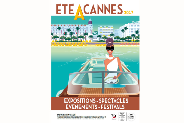 Cannes Destination visuelété2017B