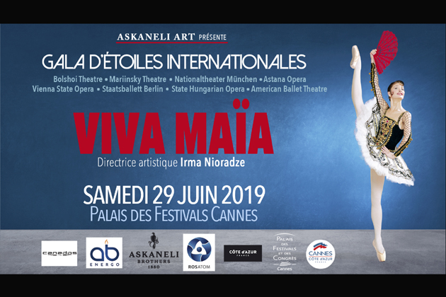 Cannes Destination vivamaia2